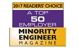 2017 Minority Engineer Magazine