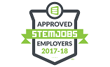 2017-18 STEM Jobs Approved Employer