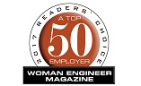 Woman Engineer Magazine